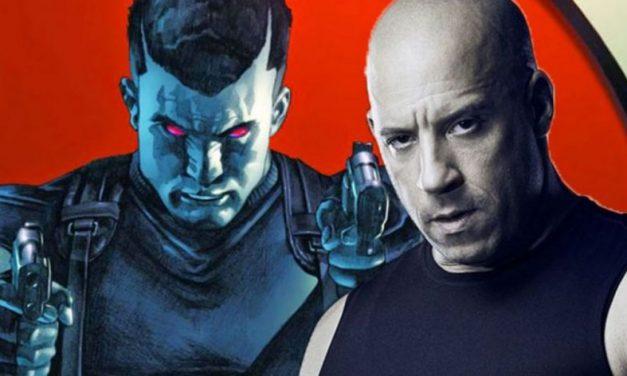 Vin Diesel vuelve al cine!!!