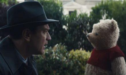 Vuelve Winnie Pooh!