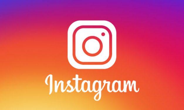 Gracias Instagram!!!!