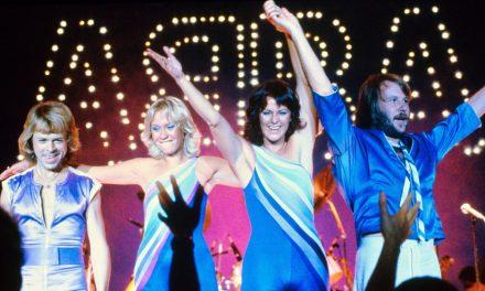 ABBA regresa con nueva música!