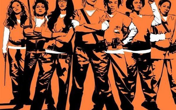 'Orange Is The New Black' Temporada 6!
