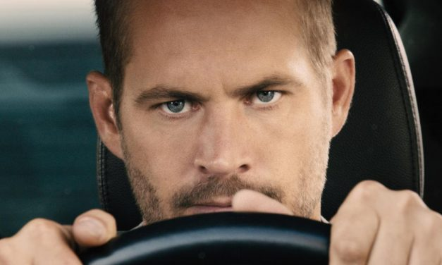 """I Am Paul Walker"""