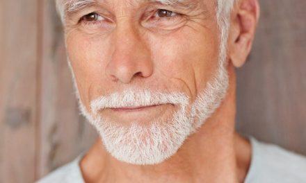 Cuidado de piel y cabello para hombres