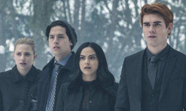 Riverdale Tercera Temporada!