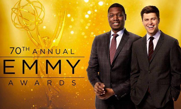 Lista completa de nominados a los Emmys 2018!