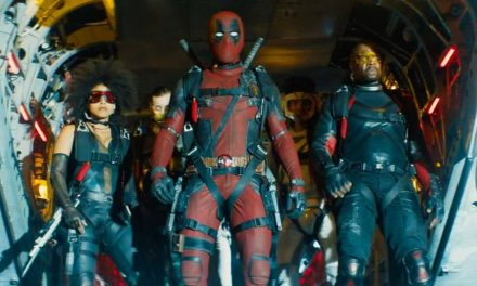 Deadpool 2!