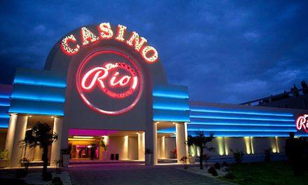 Aniversario del Casino del Río!