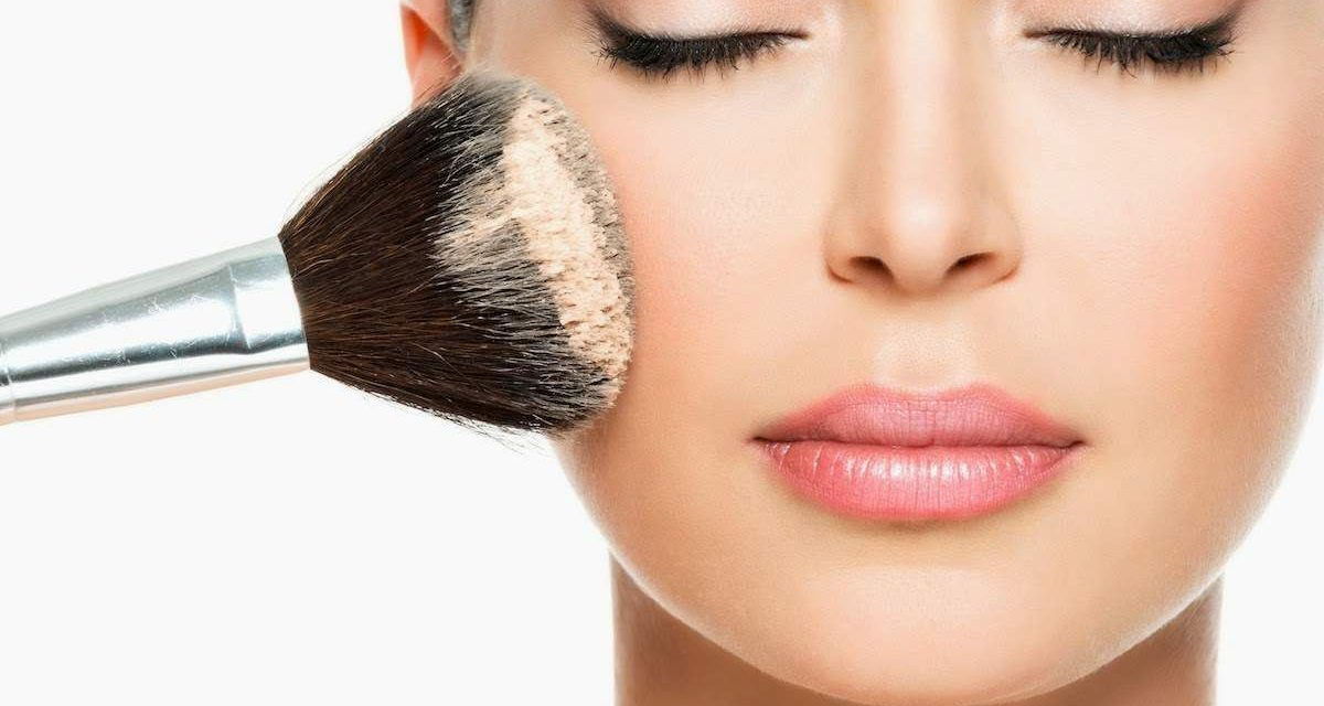 Como preparar tu piel antes de maquillarte y lo más difícil, aplicación de bases.