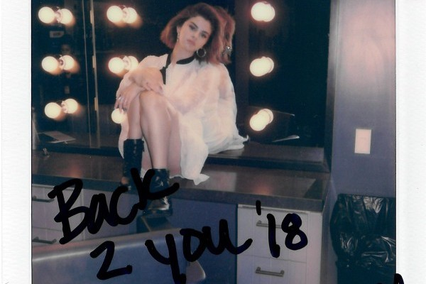 «Back To You»