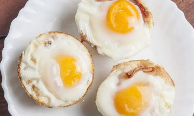 El desayuno SIEMPRE es la comida más importante!