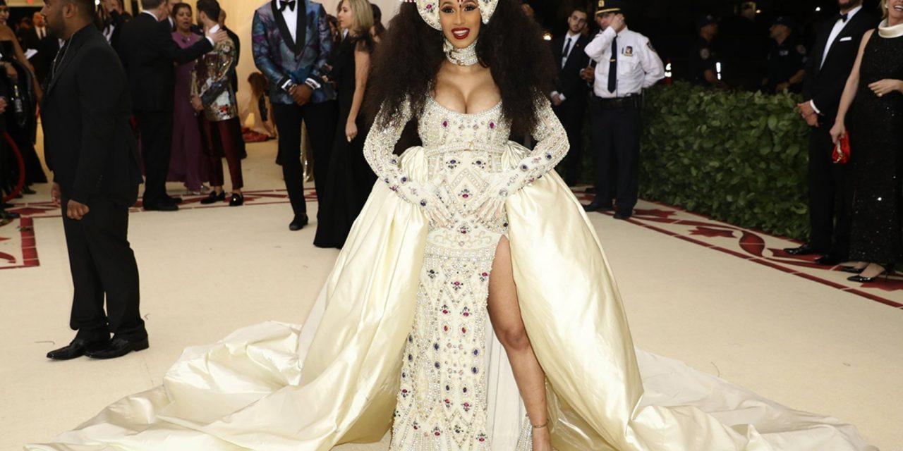 Las peores vestidas de la Met Gala!