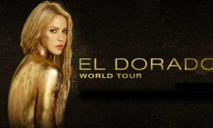 El Dorado Tour!