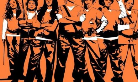 'Orange Is The New Black' Temporada 6!