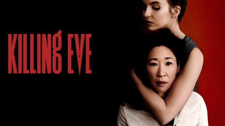«Killing Eve»