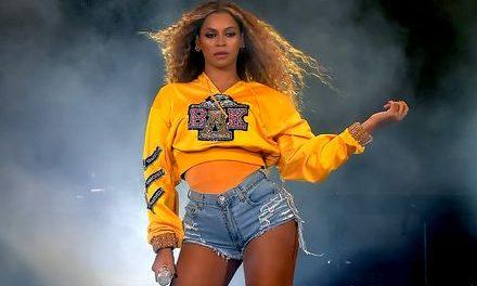 Beyoncé Empoderada!