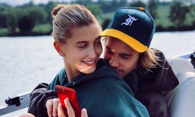 Cómo no amar ésta pareja??