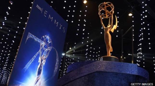 Ganadores Emmy 2018!