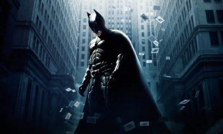 El nuevo Batman será éste actor??