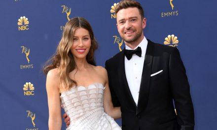 Los mejores vestidos de los Emmy 2018!