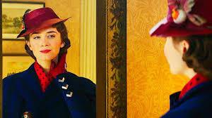 Mary Poppins está de regreso!