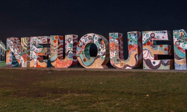 Aniversario de la Ciudad de Neuquén!