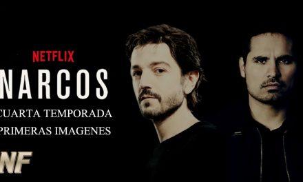 Narcos, la cuarta temporada!