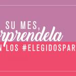 Dia de la madre en el Portal Patagonia!