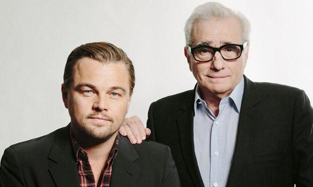 Otro Oscar para Leo?