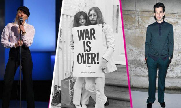 """""""War Is Over"""""""