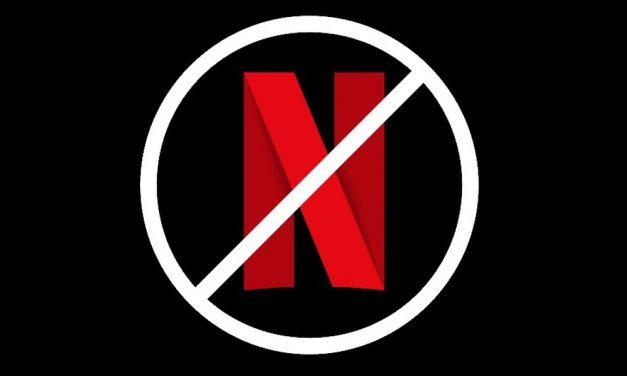 San Netflix qué ha pasado?