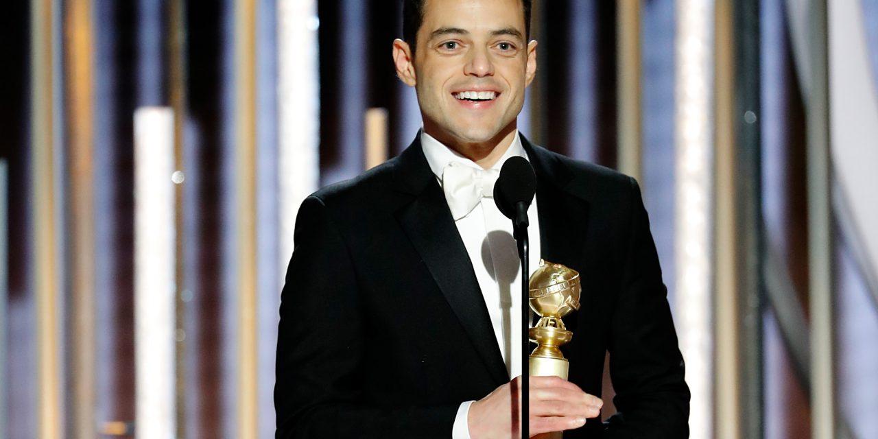 Ganadores de los Golden Globes 2019!!