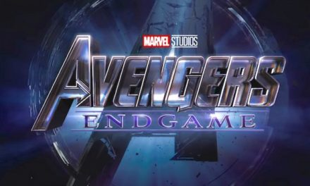 Novedades del cine🍿: END GAME