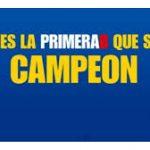 Boca Campeón de la Supercopa Argentina