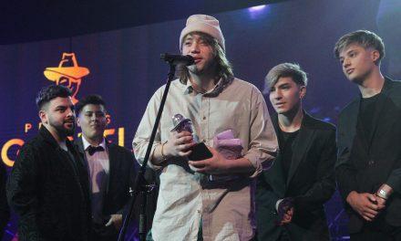 Argentina, también tiene su fiesta de la música. Premios Gardel