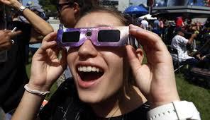 La semana que viene, eclipse en Argentina !
