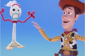 Se viene Toy Story 4