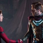 Spider-Man: Far From Home!
