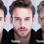 ¿Cómo te verás cuando seas viejo?