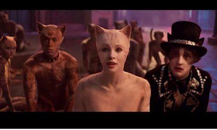 CATS llega a la pantalla grande!