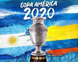 Vuelve la Copa América en el 2020!