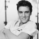 Se viene Elvis Presley!