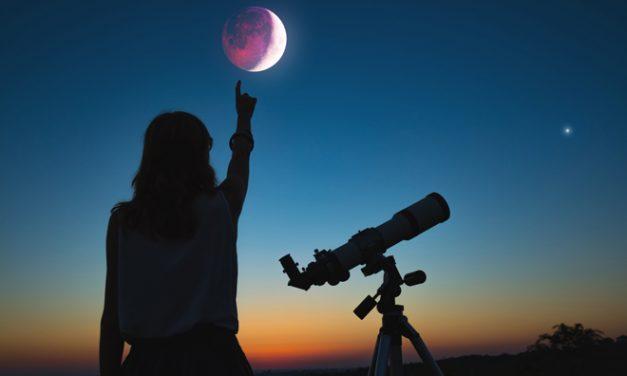 Cómo nos afecta el Eclipse¿?