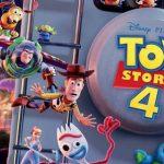 Toy Story rompiendo records!
