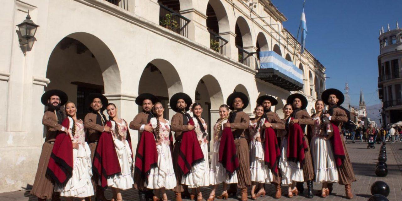 Día Internacional del Folklore!!!
