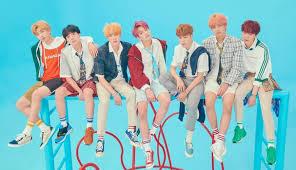 BTS se toma un break de la música!