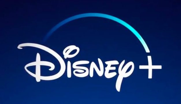 Disney +!