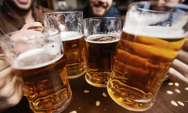 Día Internacional de la Cerveza!