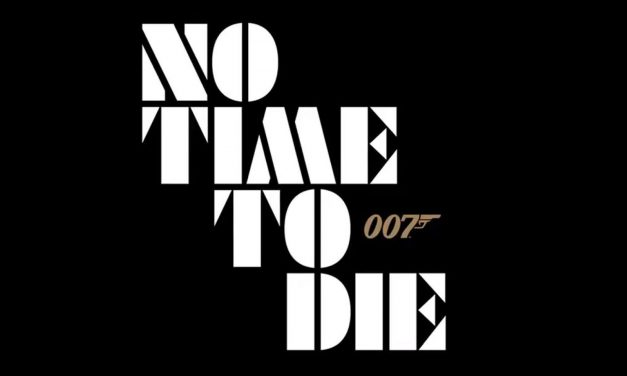 """""""No Time To Die"""""""