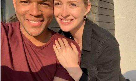 Una propuesta de casamiento diferente!