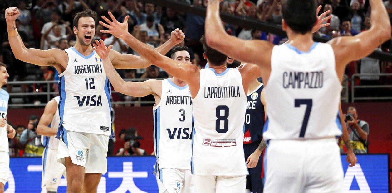 Argentina a la final!